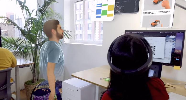 Facebook VR tools