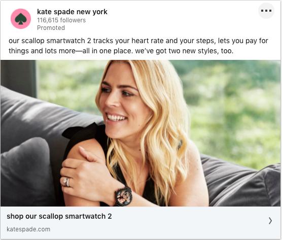 KSNY LinkedIn Ad