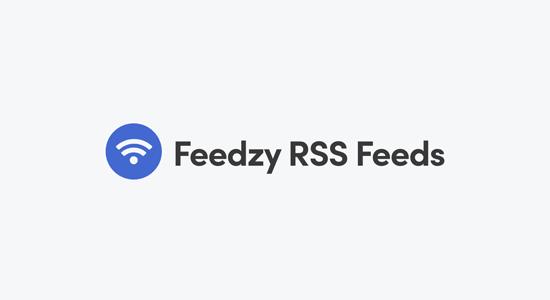 Feedzy RSS Feeds