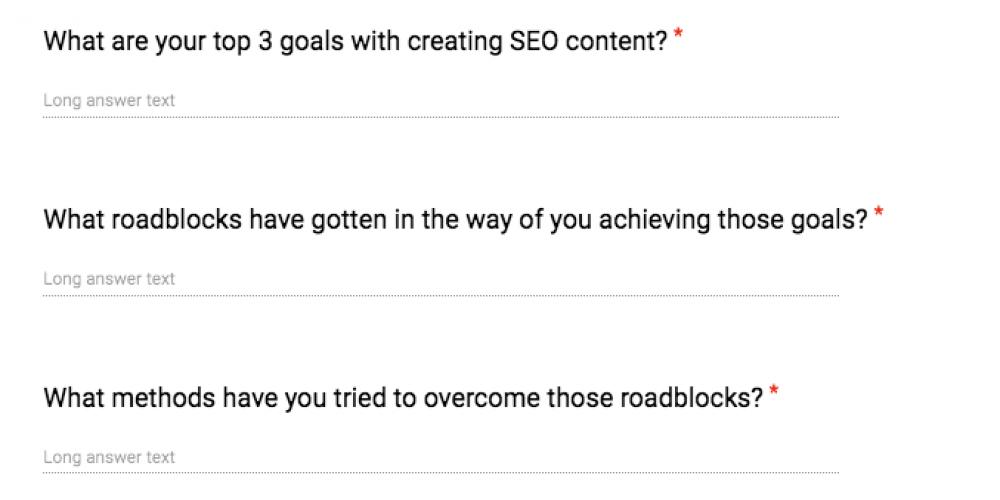 25+ Unique Blog Post Ideas to Engage Your Readers via @seocopychick