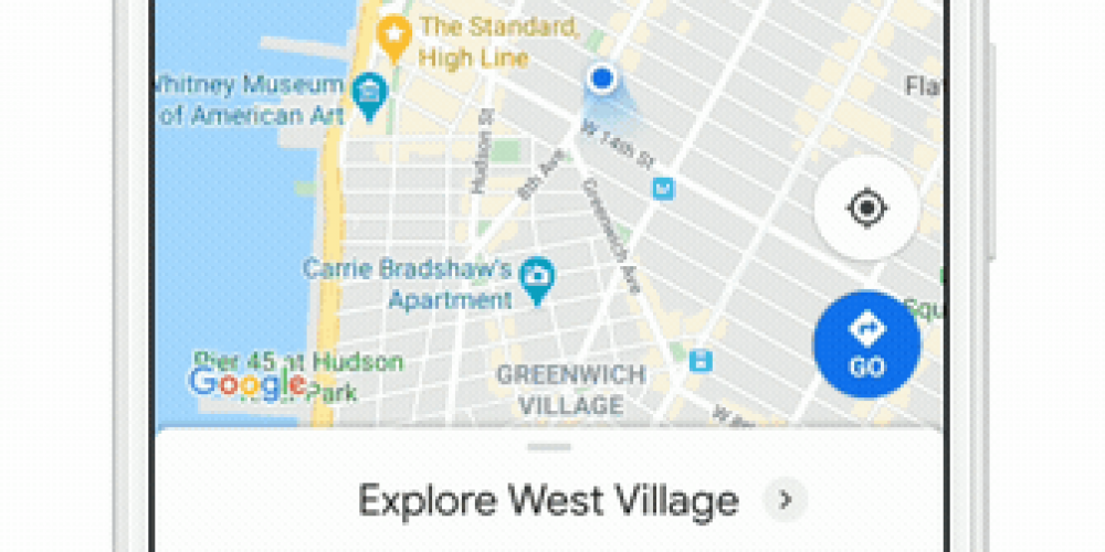 Happy 15th birthday to Google Maps, the company's second most important product