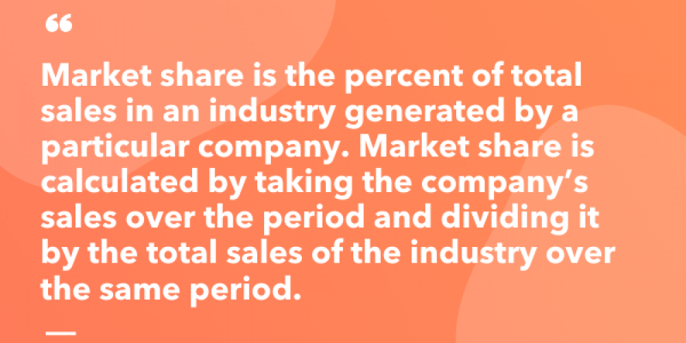5 Ways to Increase Your Market Share