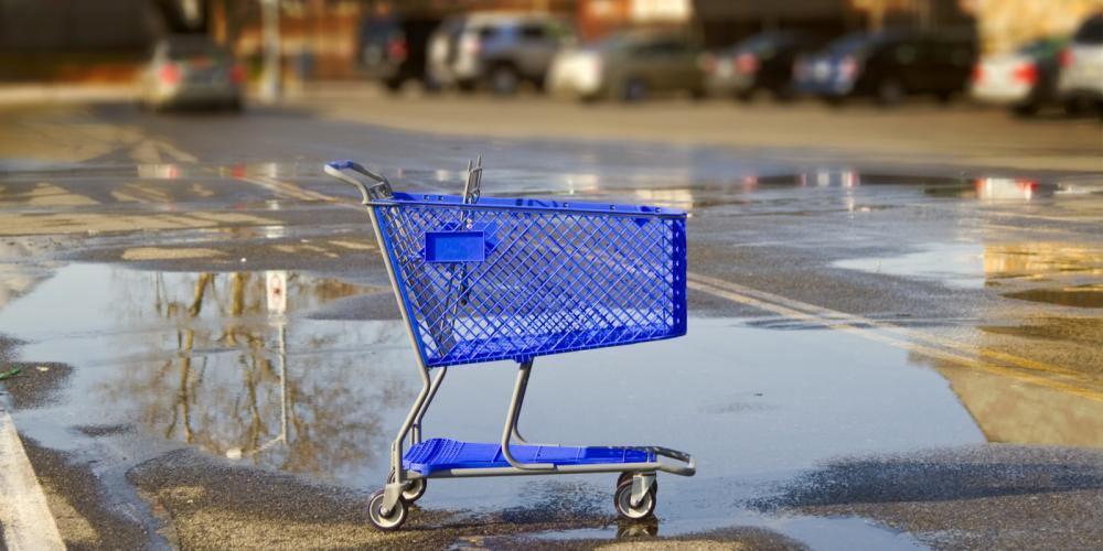 6 Ways to Reduce Shopping Cart Abandonment via @coreydmorris