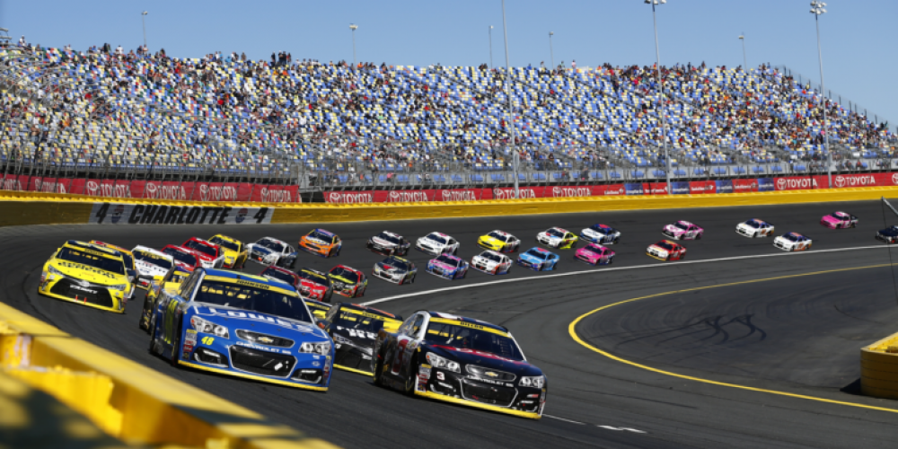 8 Things You Can Learn from NASCAR's Content Marketing Strategy via @gregjarboe
