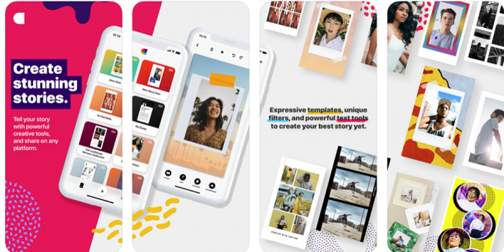 Twitter Acquires Chroma Labs, the Team Behind Stories Editing App 'Chroma Stories'