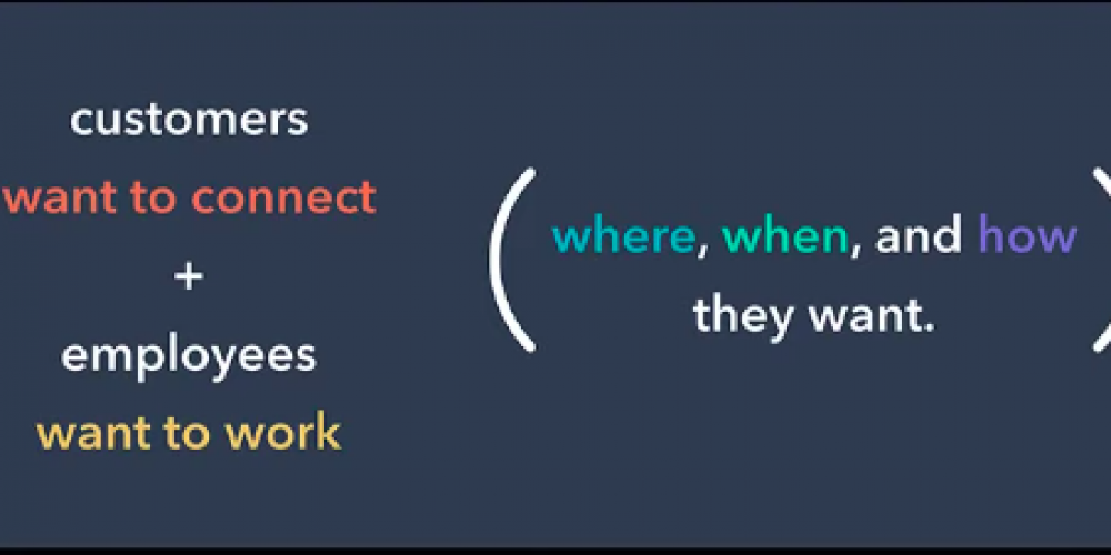 The Future of Work Is in These 3 Things
