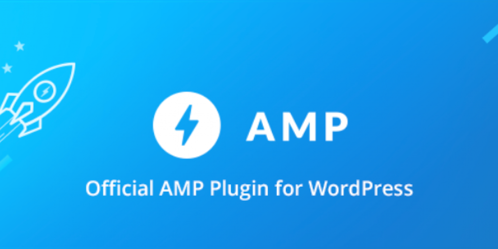 9 Best AMP WordPress Plugins for Speed, Search & Tracking via @johnelincoln