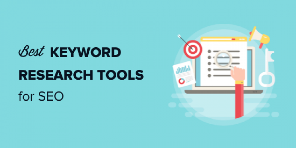 8 Best Keyword Research Tools for SEO in 2020 (Compared)