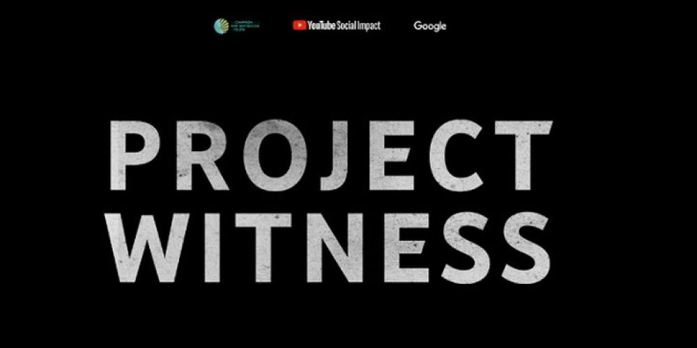YouTube Launches 'Project Witness', Using VR as a Tool to Raise Awareness Around Social Issues