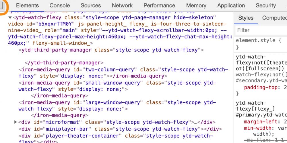 4 Advanced Ways to Use Chrome DevTools for Technical SEO Audits via @TaylorDanRW