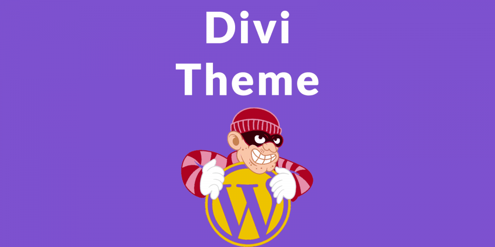 WordPress Divi Theme Code Injection Vulnerability via @martinibuster