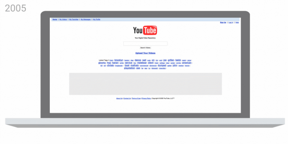 Google to Discontinue Classic Version of YouTube on Desktop via @MattGSouthern