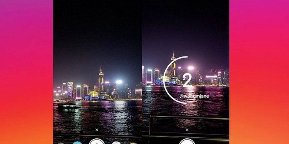 Instagram's Working on a New 'Poses' Mode for Stories