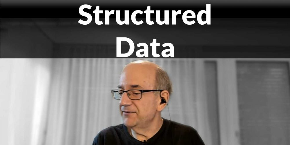Google Can Use Unsupported Structured Data via @martinibuster