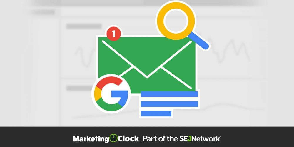 The Search Console Message Panel & This Week's News  [PODCAST]