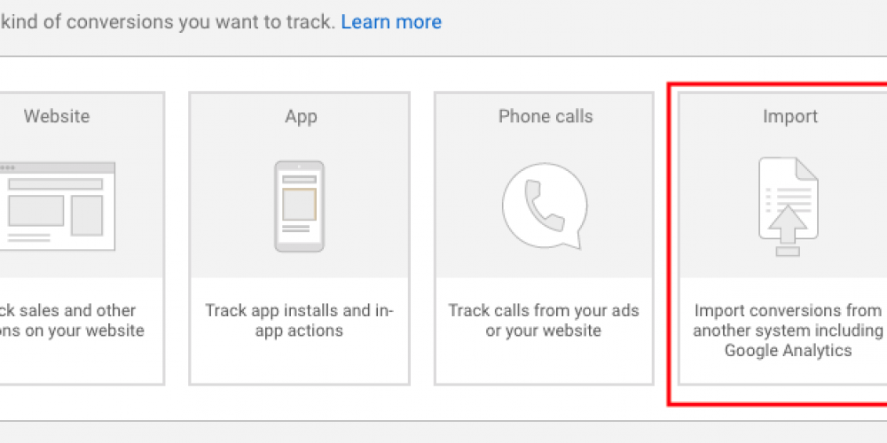 How to Track Offline Conversions from Your Google Ads via @timothyjjensen