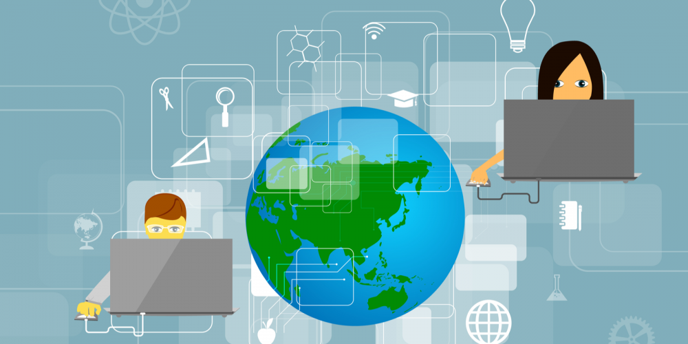International Content Marketing: How to Create a Global Strategy via @ashleymadhatter
