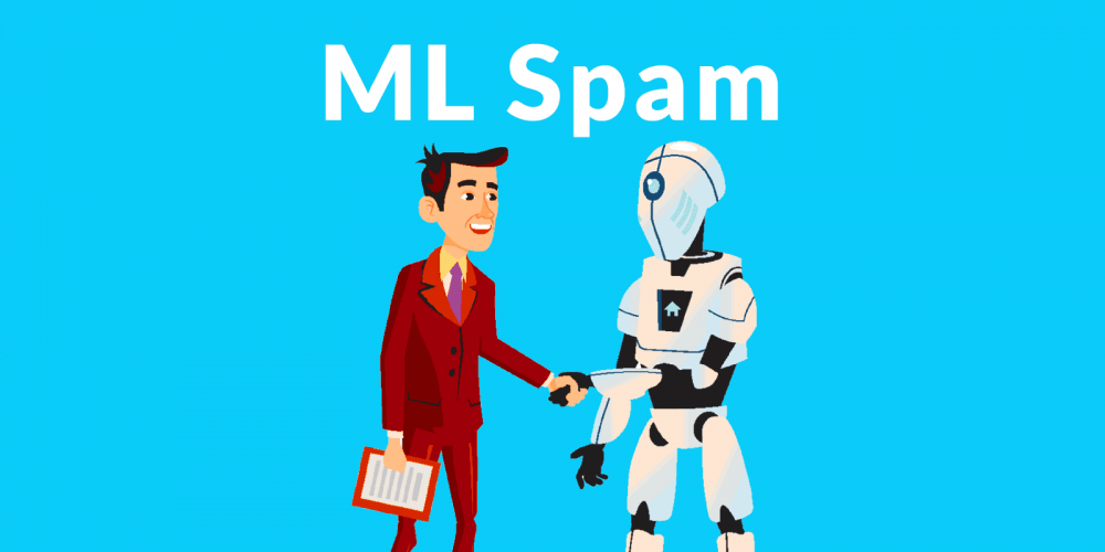Machine Learning Spam in Google via @martinibuster