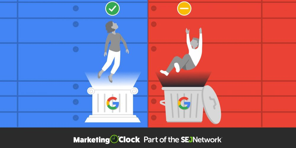 Google's New Partner Program Requirements Show No Love for Agencies & This Week's News [PODCAST] via @shepzirnheld