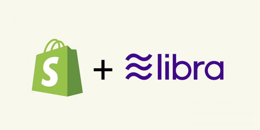 Shopify Puts its Support Behind Facebook's 'Libra' Cryptocurrency