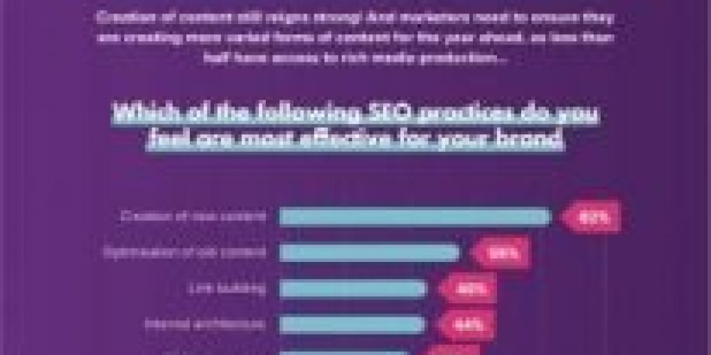 30+ SEO Stats from 2019 to Guide Your Strategy in 2020 and Beyond [Infographic]