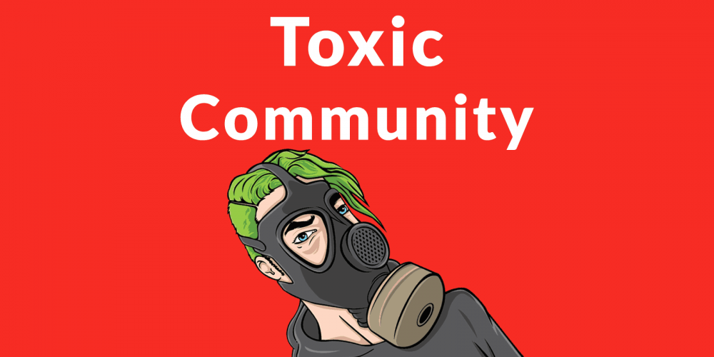 Moderation Tips to Avoid a Toxic Community via @martinibuster