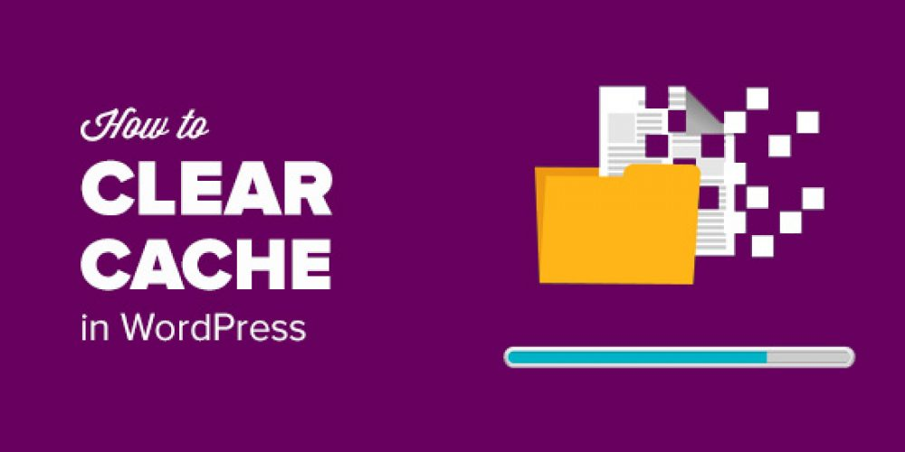 How to Clear Your Cache in WordPress