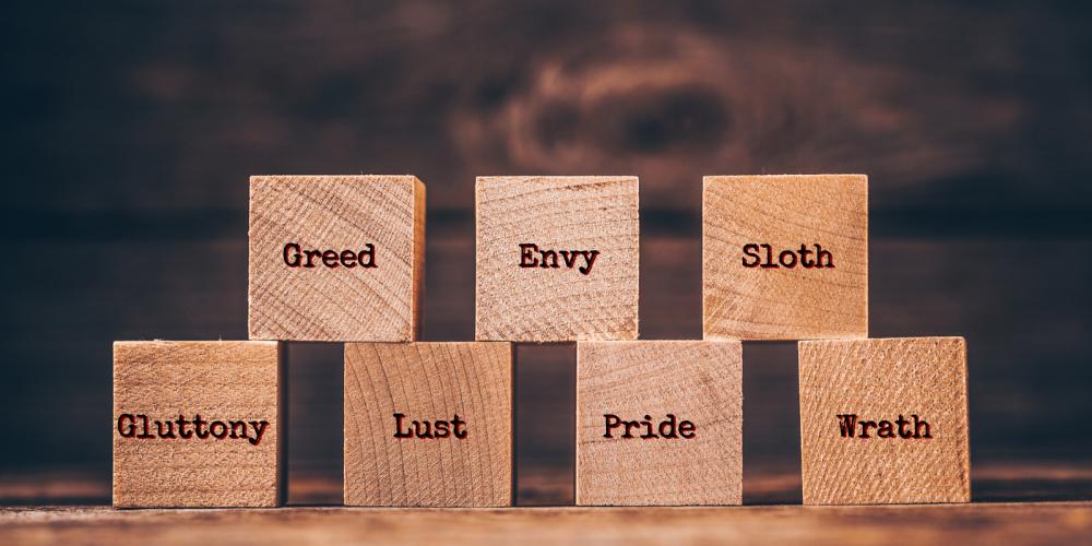 The 7 Deadly Sins of Social Content Creation via @erinjones