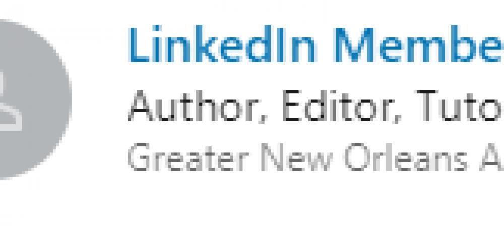 How to Become an Influencer on LinkedIn via @JuliaEMcCoy