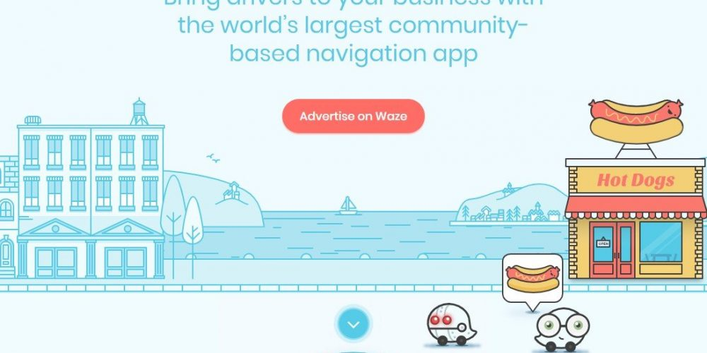 Waze Local Paid Marketing Primer: Here's What You Need to Know via @LWilson1980
