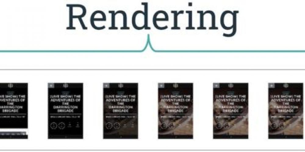 The SEO's Introduction to Rendering via @Jammer_Volts