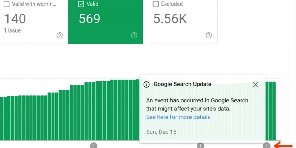 Google Search Console Can More Accurately Report on Indexed Pages via @MattGSouthern