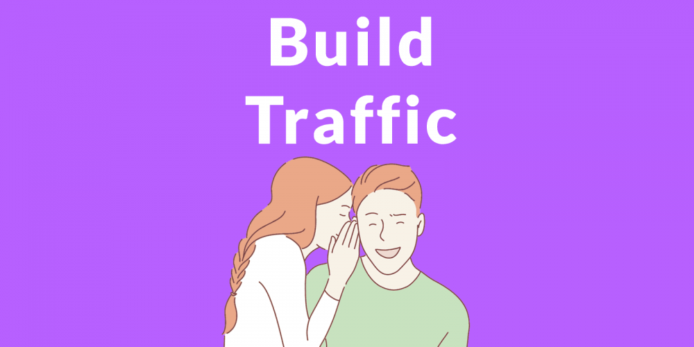 How to Build Traffic to New or Struggling Websites via @martinibuster