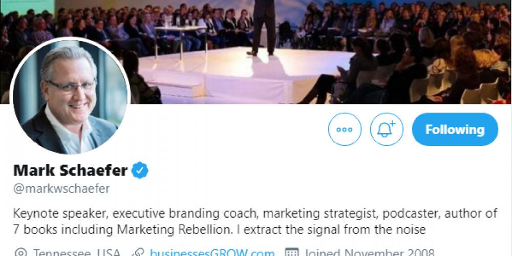 10 Top Social Media Marketing Experts to Follow via @anna_bredava