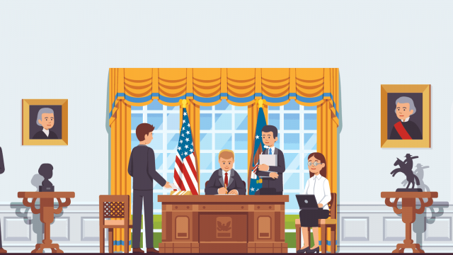 Trump Executive Order May Target Blogs, Recipe Sites & Forums via @martinibuster