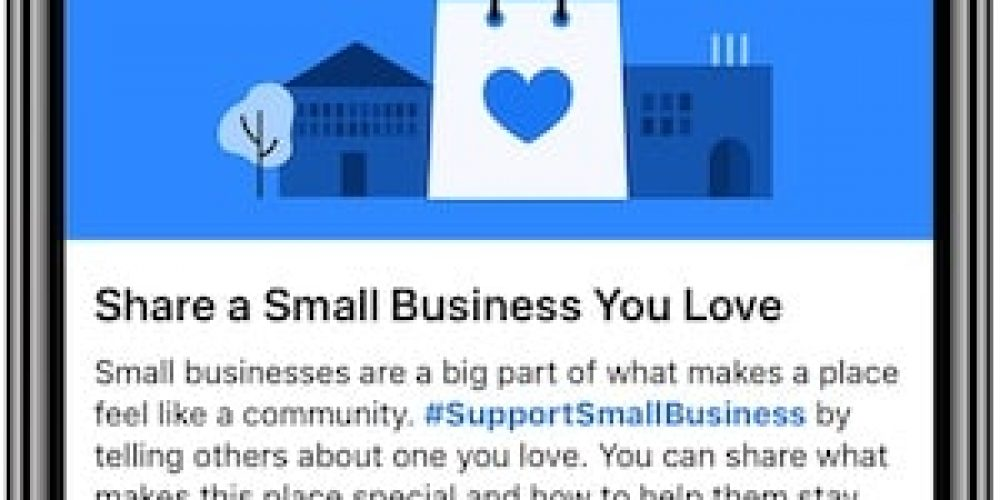 Facebook & Instagram Add More Ways to Support Local Businesses via @MattGSouthern