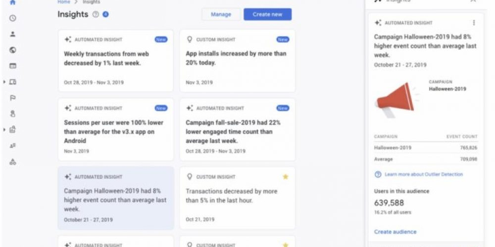 Google Brings New Features to 'App + Web' Properties in Google Analytics via @MattGSouthern