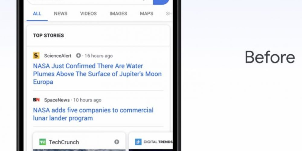 Google Begins Using BERT to Generate Top Stories Carousels in Search via @MattGSouthern