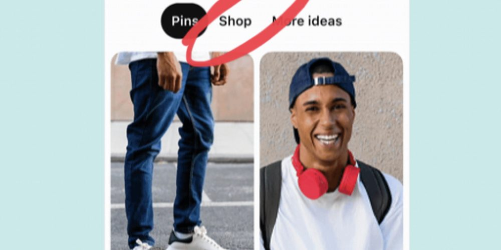 Pinterest Adds a New 'Shopping' Tab to Search Results via @MattGSouthern