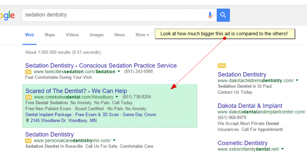 5 Ways to Boost Your Google Ads Click-Through Rates
