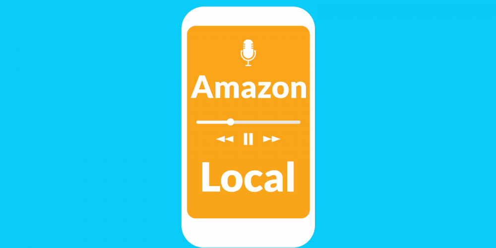 Amazon Reported Moving Into Local News and Sports Podcasting
