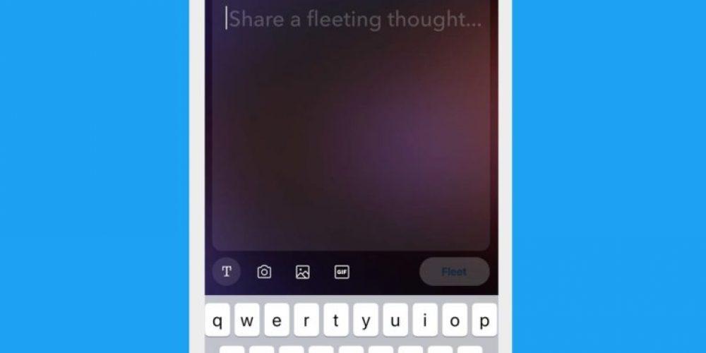 Twitter Announces Stories Feature, #RIPTwitter Trends Worldwide via @MattGSouthern