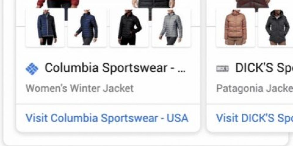 Google Introduces a New Shopping Section in Search Results via @MattGSouthern