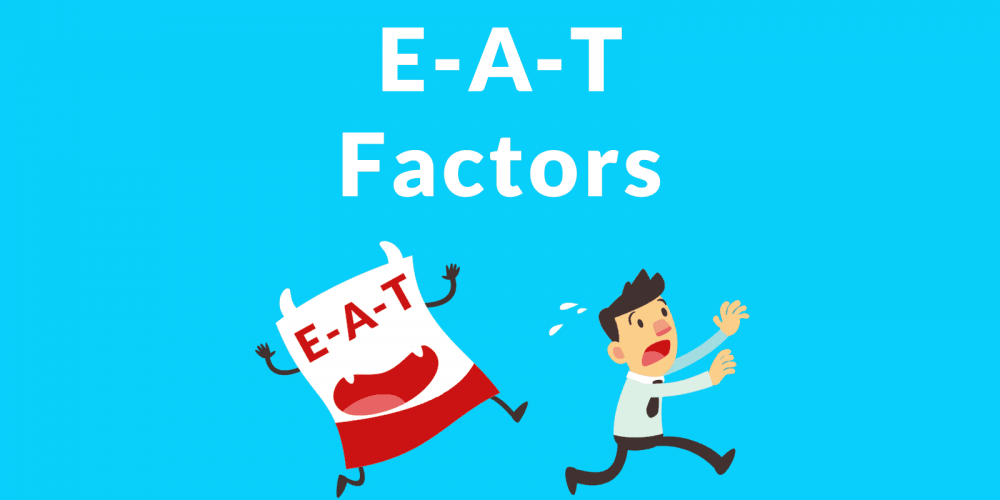 Surprising Facts About E-A-T via @martinibuster