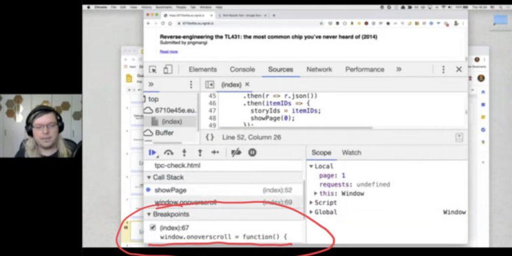 Google's Martin Splitt Explains Why Infinite Scroll Causes SEO Problems via @MattGSouthern