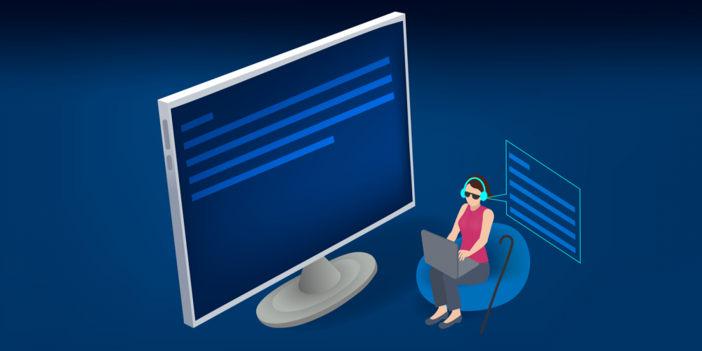 Accessibility for Digital Businesses: How Your Company Can Be a Leader via @kim_cre8pc