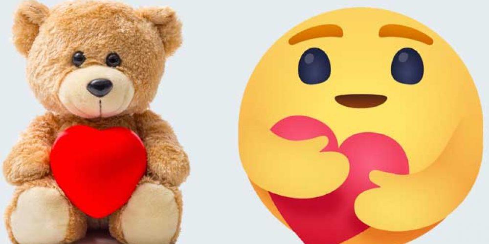 Facebook Coronavirus Emojis via @martinibuster