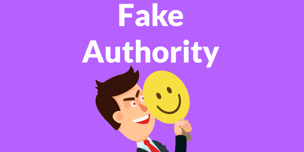 Tricks Some Marketers Use to Fake Authority via @martinibuster