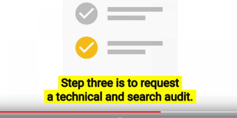 SEO Community Rebukes Google for Advising Free Site Audits via @martinibuster