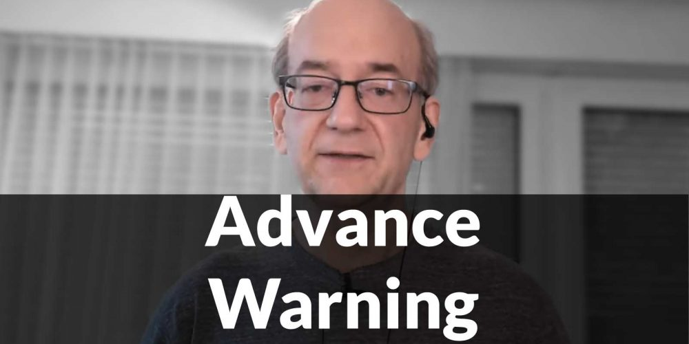 Google is Asked About Advance Warning of Penalties via @martinibuster